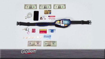 Go Belt TV Spot, 'Secure and Easy' - Thumbnail 3