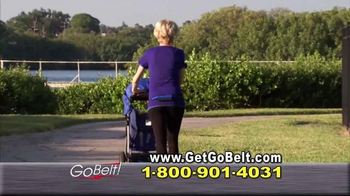 Go Belt TV Spot, 'Secure and Easy' - Thumbnail 6