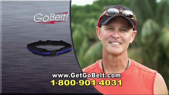 Go Belt TV Spot, 'Secure and Easy' - Thumbnail 7
