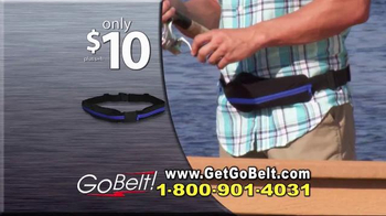 Go Belt TV Spot, 'Secure and Easy' - Thumbnail 8