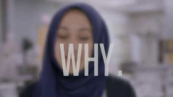 Boston University TV Spot, 'WHY: Learn Why It All Matters (and It Does)' - Thumbnail 9