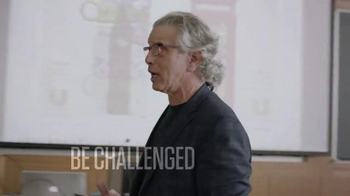 Boston University TV Spot, 'BE: How to Be Yourself in the Heart of Boston' - Thumbnail 5