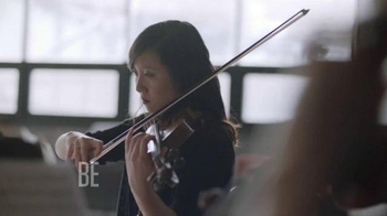 Boston University TV Spot, 'BE: How to Be Yourself in the Heart of Boston' - Thumbnail 7