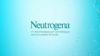 Neutrogena Hydro Boost TV Spot, 'Hidrante' con Sandra Echeverría [Spanish] - Thumbnail 8