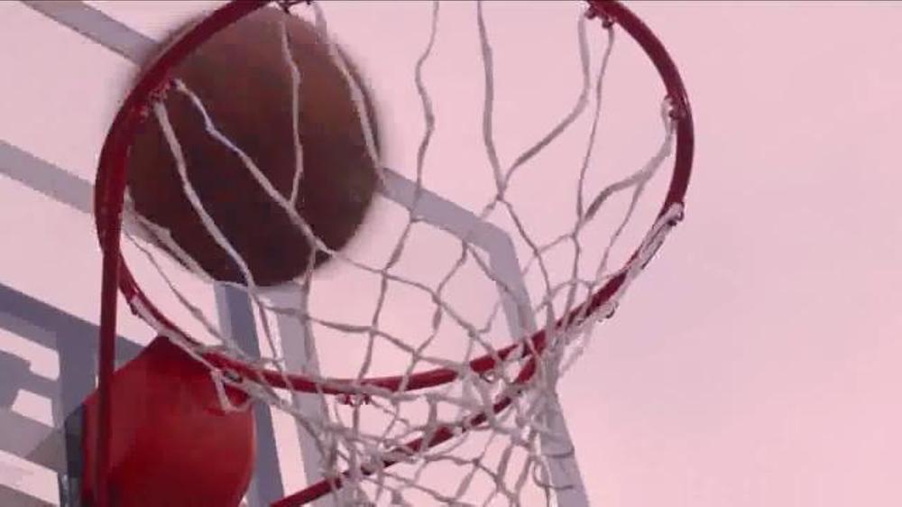 Blue-Emu Spray TV Commercial, 'Basketball'