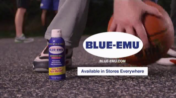 Blue-Emu Spray TV Spot, 'Basketball' - Thumbnail 6