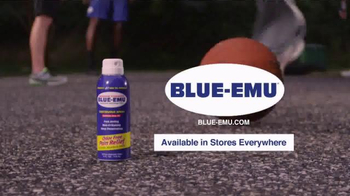 Blue-Emu Spray TV Spot, 'Basketball' - Thumbnail 5