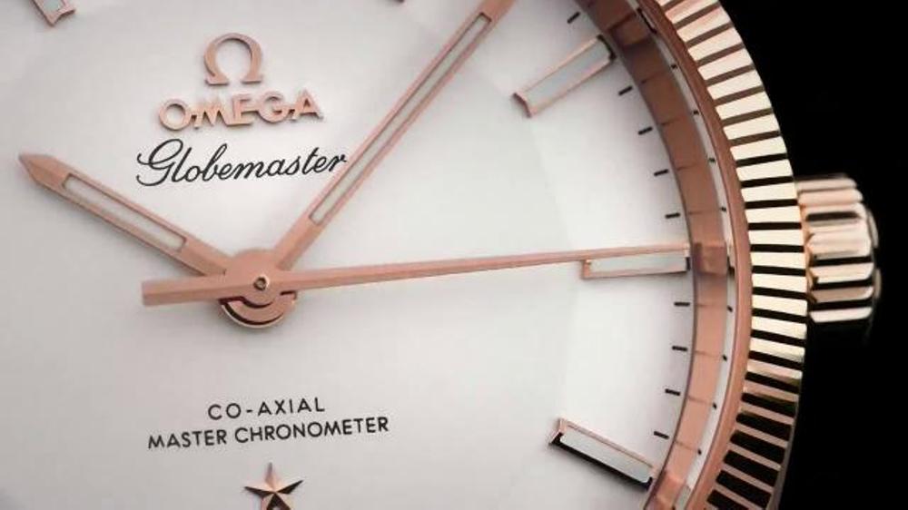 OMEGA Globemaster TV Commercial, 'Master Chronometer' Song by AUST