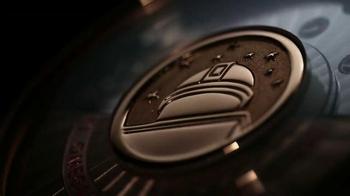 OMEGA Globemaster TV Spot, 'Master Chronometer' Song by AUST - Thumbnail 4