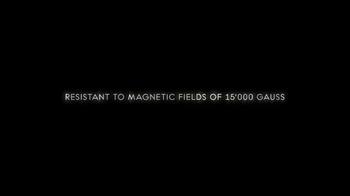 OMEGA Globemaster TV Spot, 'Master Chronometer' Song by AUST - Thumbnail 6