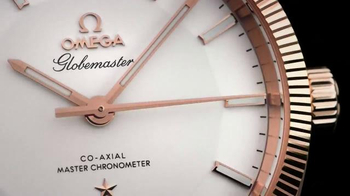 OMEGA Globemaster TV Spot, 'Master Chronometer' Song by AUST