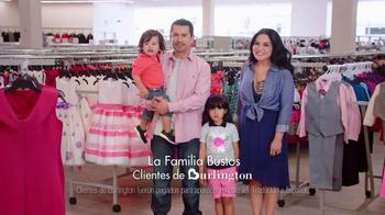 Burlington Coat Factory TV Spot, 'La Familia Bustos' [Spanish] - Thumbnail 3