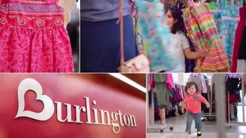 Burlington Coat Factory TV Spot, 'La Familia Bustos' [Spanish] - Thumbnail 4