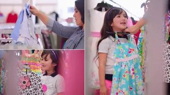 Burlington Coat Factory TV Spot, 'La Familia Bustos' [Spanish] - Thumbnail 6