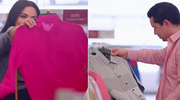 Burlington Coat Factory TV Spot, 'La Familia Bustos' [Spanish] - Thumbnail 7
