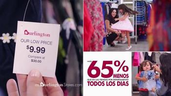 Burlington Coat Factory TV Spot, 'La Familia Bustos' [Spanish] - Thumbnail 8