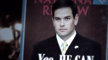 Conservative Solutions PAC TV Spot, 'Marco Rubio: Conservative Message' - Thumbnail 2