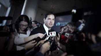 Conservative Solutions PAC TV Spot, 'Marco Rubio: Conservative Message' - Thumbnail 3
