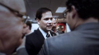 Conservative Solutions PAC TV Spot, 'Marco Rubio: Conservative Message' - Thumbnail 4
