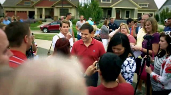Conservative Solutions PAC TV Spot, 'Marco Rubio: Conservative Message' - Thumbnail 5