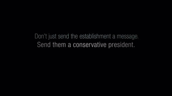 Conservative Solutions PAC TV Spot, 'Marco Rubio: Conservative Message' - Thumbnail 8