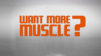 Race Gas TV Spot, 'More Muscle Power' - Thumbnail 1