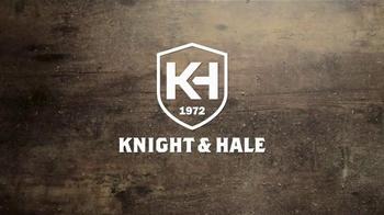 Knight & Hale Dual Threat TV Spot, 'Season of Love' - Thumbnail 8