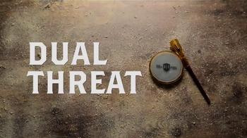 Knight & Hale Dual Threat TV Spot, 'Season of Love' - Thumbnail 7