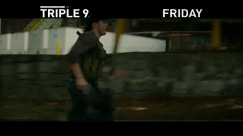Triple 9 - Alternate Trailer 24