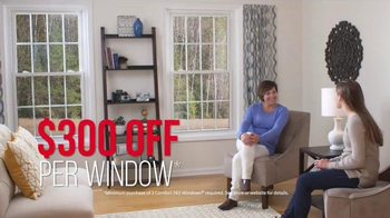 Champion Windows TV Spot, 'Uncomfortable in Your Home?' - Thumbnail 10