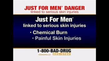 Pulaski & Middleman TV Spot, 'Just For Men Hair Color Alert' - Thumbnail 3