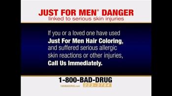 Pulaski & Middleman TV Spot, 'Just For Men Hair Color Alert' - Thumbnail 4