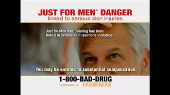 Pulaski & Middleman TV Spot, 'Just For Men Hair Color Alert' - Thumbnail 7