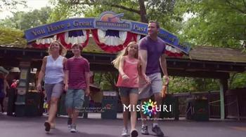 Explore Branson TV Spot, 'Explore Family Fun' - Thumbnail 1