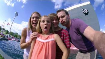 Explore Branson TV Spot, 'Explore Family Fun'