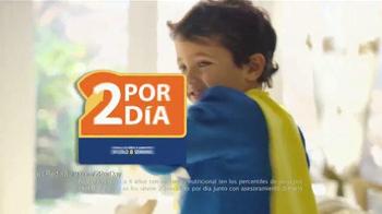 PediaSure TV Spot, 'Superhéroe' [Spanish] - Thumbnail 9