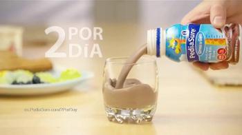 PediaSure TV Spot, 'Superhéroe' [Spanish] - Thumbnail 4