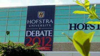 Hofstra University TV Spot, 'Discover' - Thumbnail 9