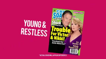 CBS Soaps in Depth TV Spot, 'Trouble for Victor and Nikki' - Thumbnail 1