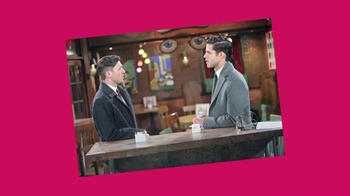 CBS Soaps in Depth TV Spot, 'Trouble for Victor and Nikki' - Thumbnail 2
