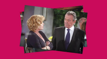 CBS Soaps in Depth TV Spot, 'Trouble for Victor and Nikki' - Thumbnail 3