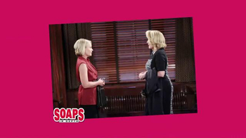 CBS Soaps in Depth TV Spot, 'Trouble for Victor and Nikki' - Thumbnail 5
