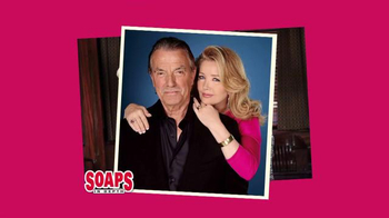 CBS Soaps in Depth TV Spot, 'Trouble for Victor and Nikki' - Thumbnail 6