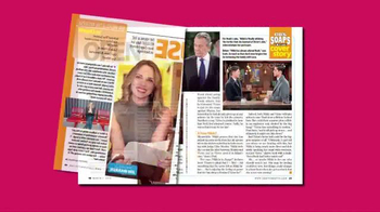 CBS Soaps in Depth TV Spot, 'Trouble for Victor and Nikki' - Thumbnail 7