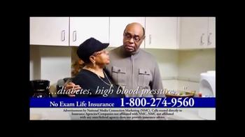Final Expense Life Insurance TV Spot, 'Guaranteed Coverage' - Thumbnail 2
