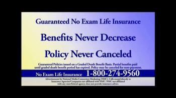 Final Expense Life Insurance TV Spot, 'Guaranteed Coverage' - Thumbnail 5