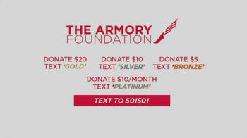 The Armory Foundation TV Spot, 'College Prep After-School Program' - Thumbnail 9