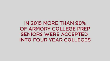 The Armory Foundation TV Spot, 'College Prep After-School Program' - Thumbnail 4