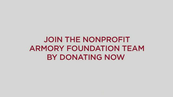 The Armory Foundation TV Spot, 'College Prep After-School Program' - Thumbnail 6