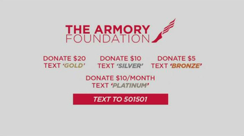 The Armory Foundation TV Spot, 'College Prep After-School Program' - Thumbnail 7